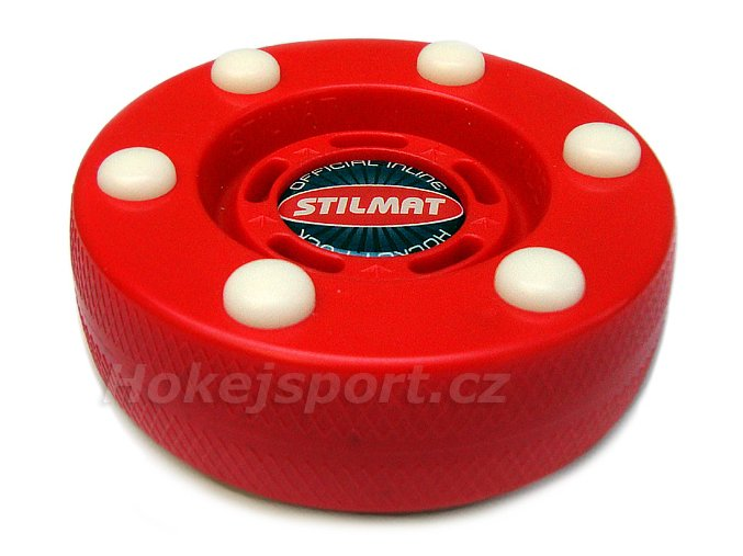 In-line puk Stilmat Official Red