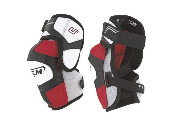 Lokty CCM U+ FIT 07 Junior