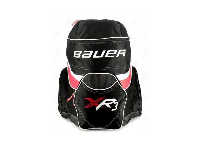 bauer backpack xr3 1