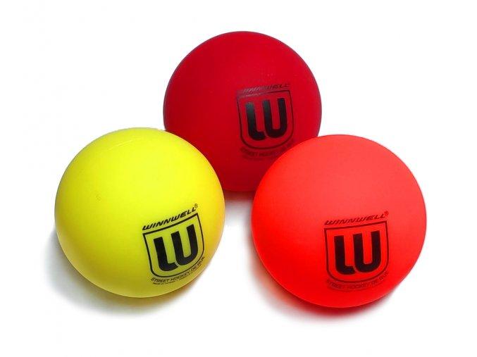 Hokejbalový míček Winnwell