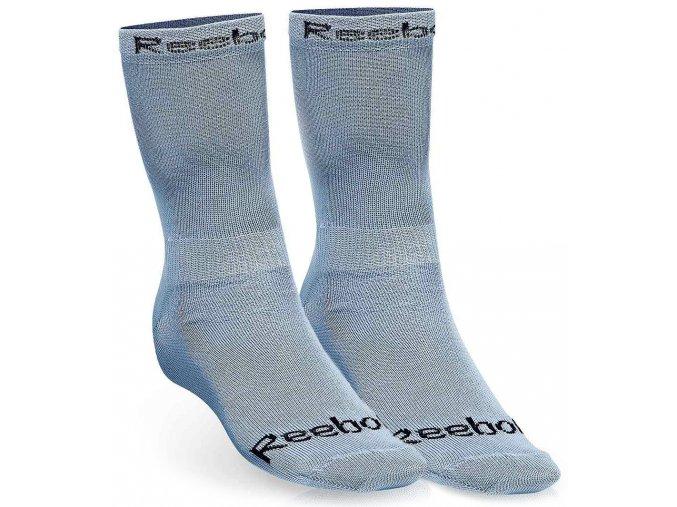 Ponožky Reebok 12K Sport Anklesock