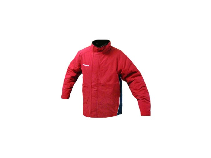 Bunda Bauer Thermal Warm Up Junior