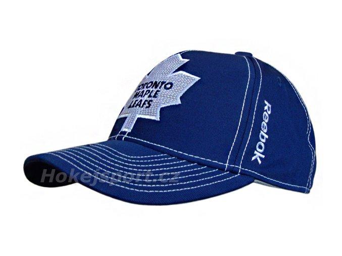Kšiltovka Reebok 2nd Season Spin Toronto Maple Leafs