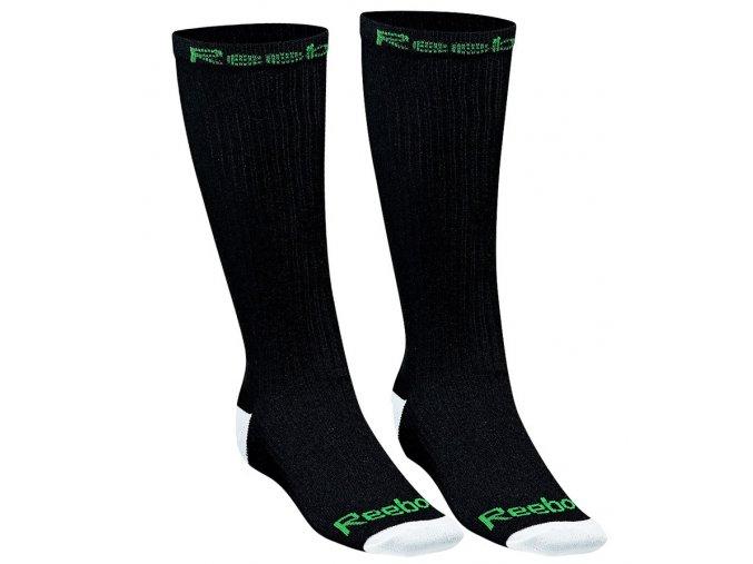 Ponožky Reebok 16K Compression Skate Sock