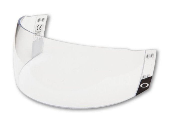 Plexi Oakley Visor PRO CUT