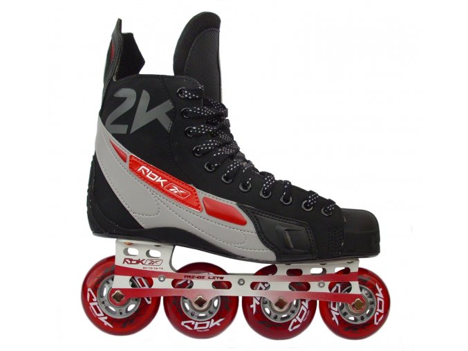 In-line brusle RBK 2K Red