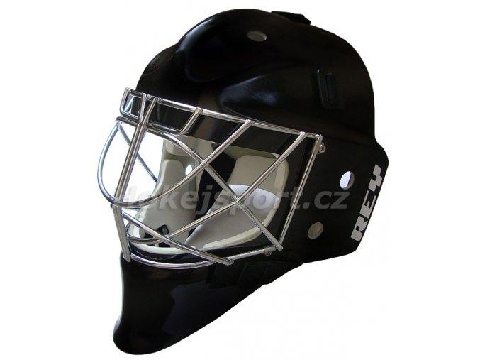 Brankářská maska Rey HOMG-019 FG CAT EYE Senior Black