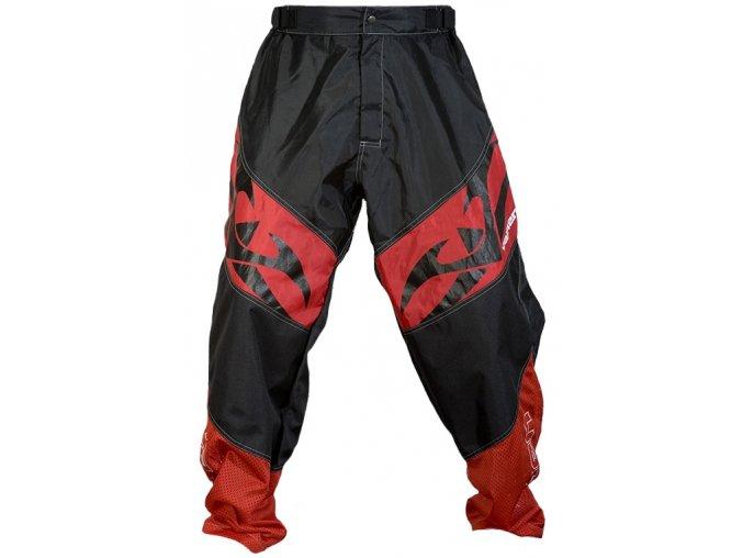 In-line kalhoty Valken V-Lite Senior Blk/Red