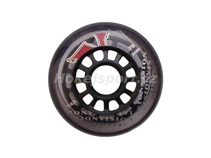 Kolečka Vision Hockey Outdoor 68 mm/84A (4 ks)
