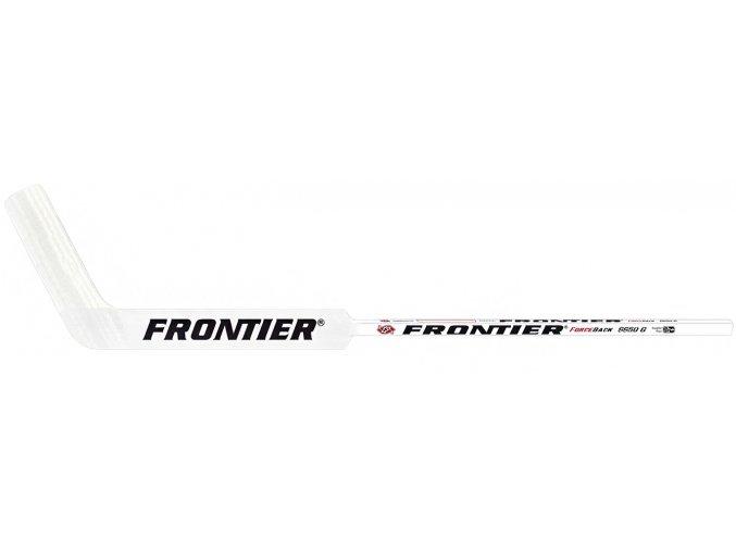 Brankářská hůl Frontier Forceback 9950 PRO Senior