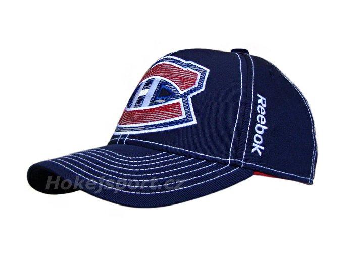 Kšiltovka Reebok 2nd Season Spin Montreal Canadiens