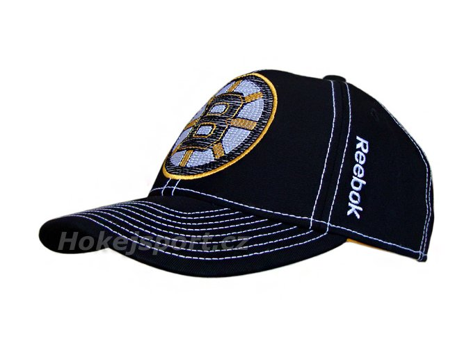 Kšiltovka Reebok 2nd Season Spin Boston Bruins