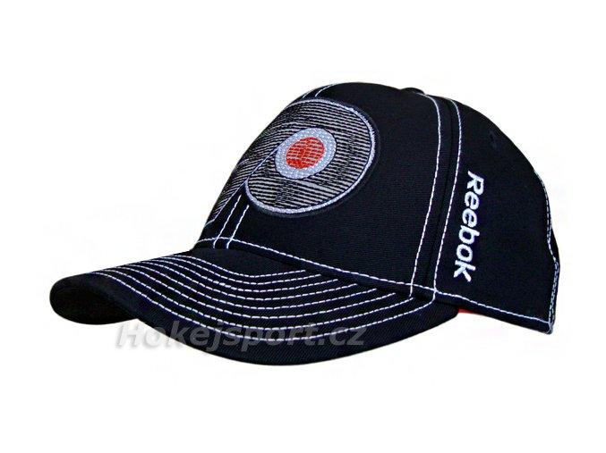 Kšiltovka Reebok 2nd Season Spin Philadelphia Flyers