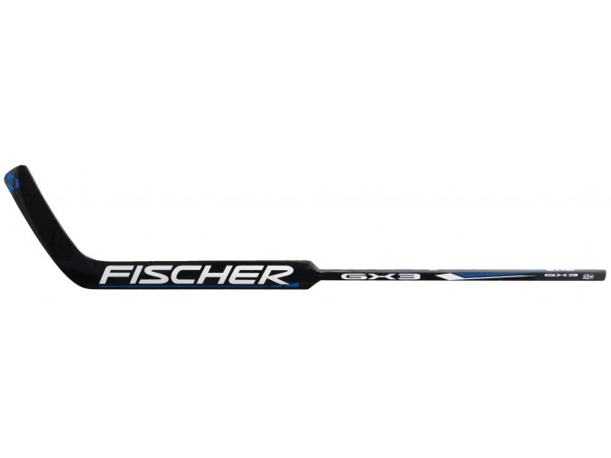 Brankářská hůl Fischer GX3 FOAM Senior