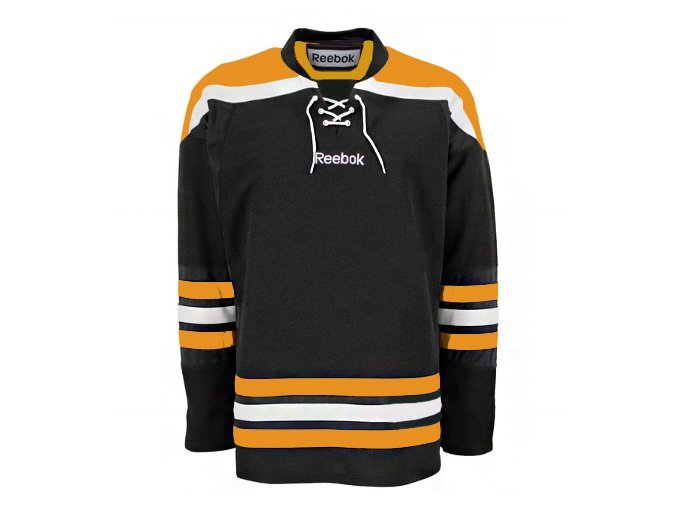 Dres NHL Reebok Edge Boston Bruins Senior