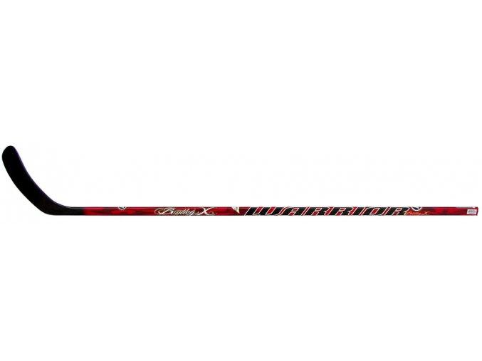 Kompozitová hůl Warrior Bentley X Grip Senior