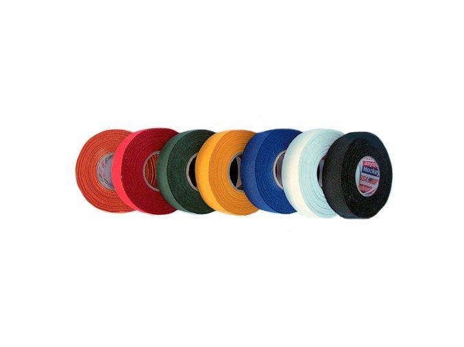 Izolace na hokejky Andover/Blue Sports Color 25 m x 24 mm