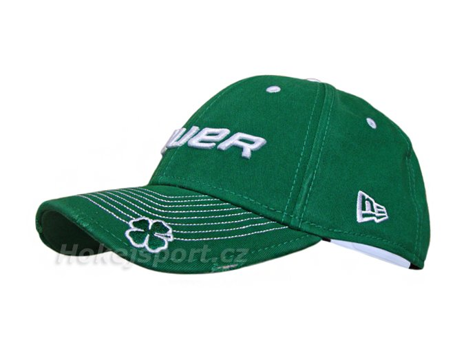 Kšiltovka Bauer New Era 9Forty® St. Patrick's Day Adjustable Cap