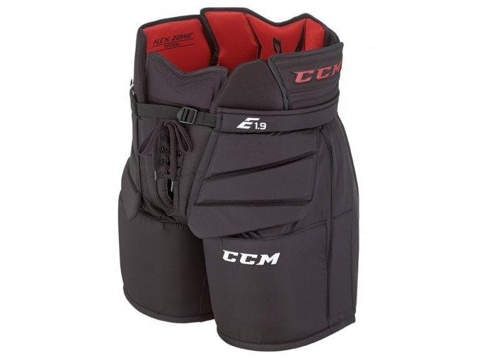 Brankářské kalhoty CCM Extreme Flex Shield E1.9 Senior