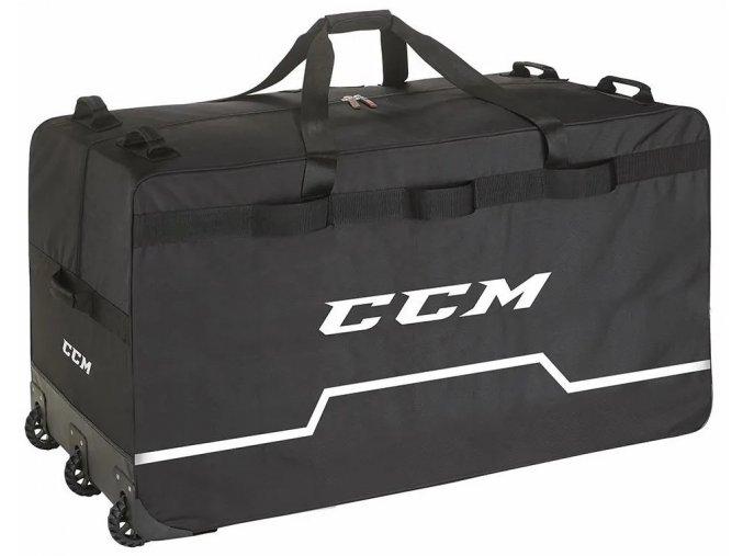 ccm goalie wheel bag 44 19 1