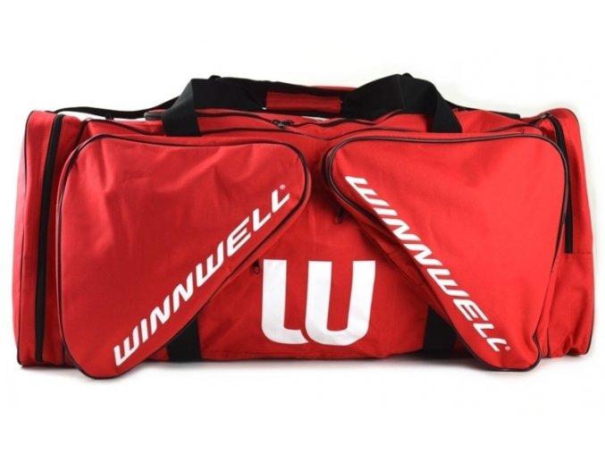 winnwell bag carry red 0