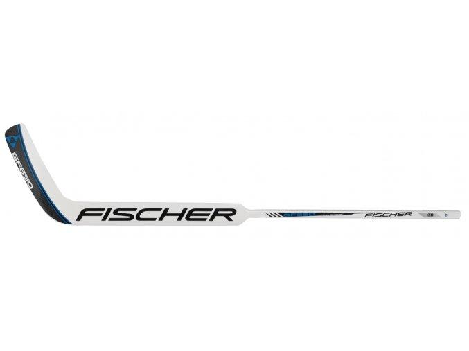 Brankářská hůl Fischer GF650 Senior