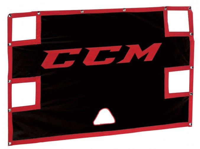 Fólie pro nácvik střelby CCM Shooter Tutor 72