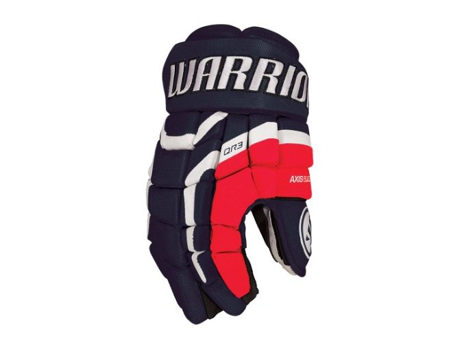 Rukavice Warrior Covert QRL3 Senior