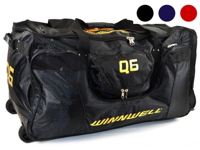 winnwell bag q6 wheel