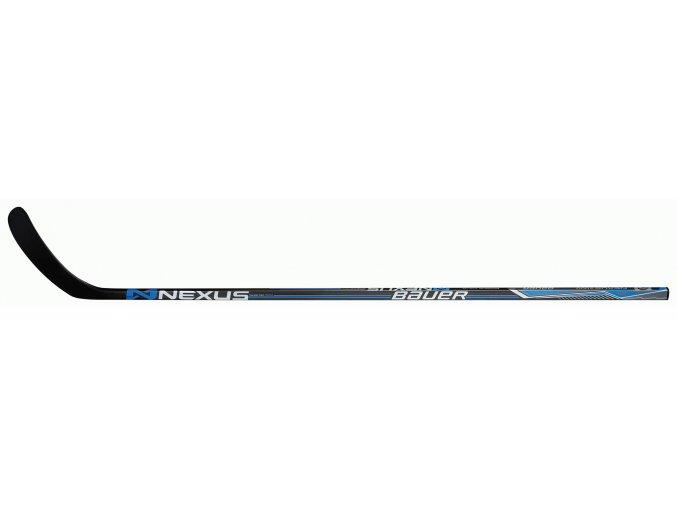 Kompozitová hůl Bauer NEXUS 2000 GRIPTAC Junior