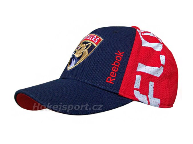 Kšiltovka Reebok NHL Draft Florida Panthers