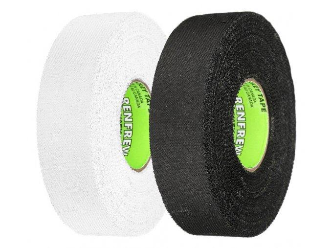 renfrew tape blk wht 1