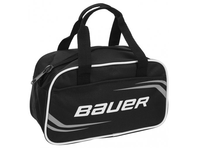 bauer bag shower 2