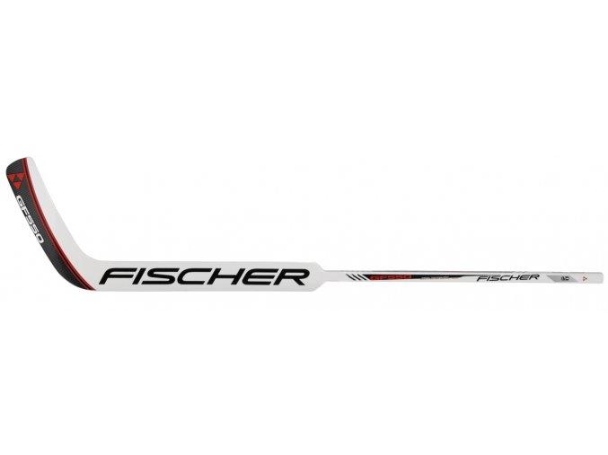 Brankářská hůl Fischer GF550 Junior