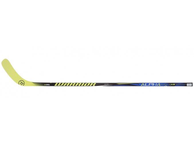 warrior stick alpha qx5 1
