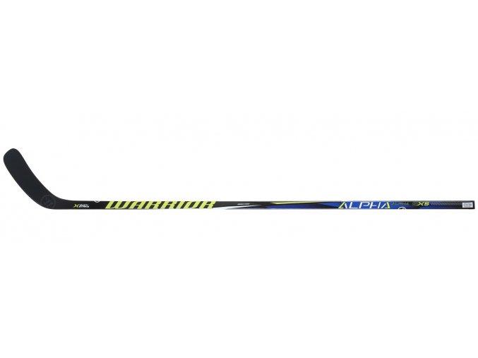warrior stick alpha qx5 sr 1