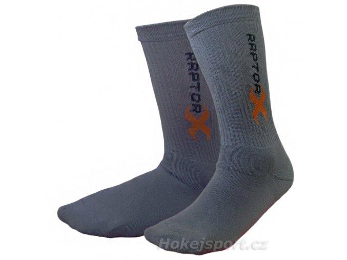 raptor ponozky sil 2