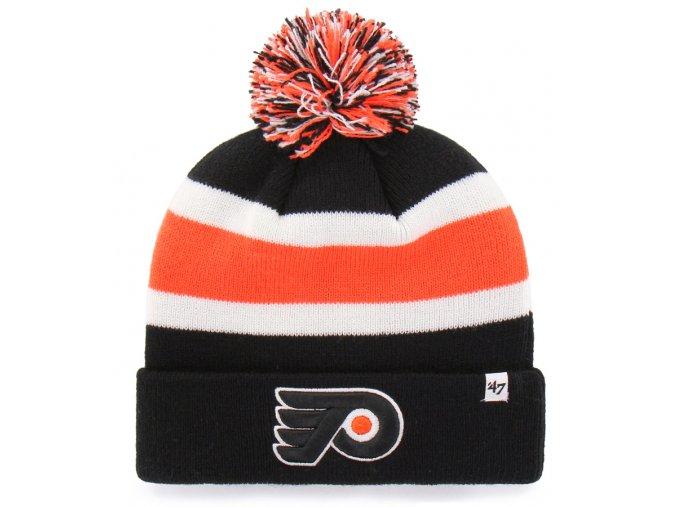 47 Flyers breakaway cuff knit1