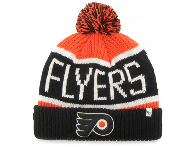 47 Flyers Cuff Knit1