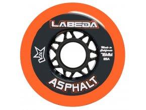 labeda asphalt orange