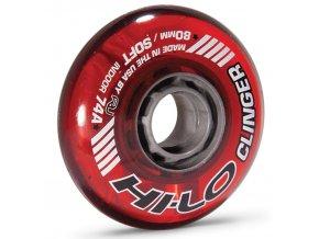 hi lo wheel clinger 74A