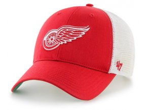 47 ksilt Detroit Red Wings Branson MVP 1