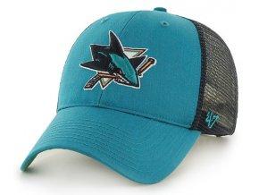 47 ksilt San Jose Sharks Branson MVP 1