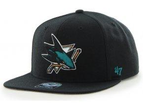 47 ksilt Sure Shot San Jose Sharks 1