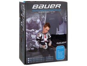 Set výstroje Bauer Supreme PRO Starter Kit