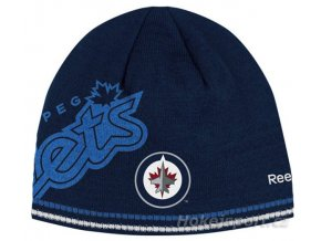 Kulich Reebok Center Ice Reversible Winnipeg Jets