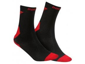 bauer sock core low s17 blk 1