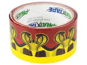 Izolace na štulpny Phat Tape - Cobras