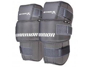 Brankářské chrániče kolen Warrior RITUAL-X Senior