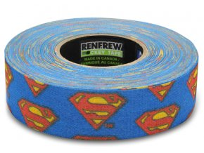 renfrew tape superman